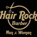 Hair Rock Barber Man & Woman